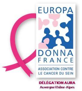 Europa Donna, partenaire de Rue du Colibri pour les vêtements adaptés au cancer
