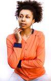 Le vêtement spécial chimio pour femme malade d'un cancer